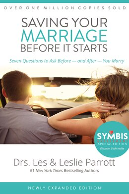 Book Saving Your Marriage Before It Starts: Seven Questions to Ask Before -- and After -- You Marry by Les and Leslie Parrott