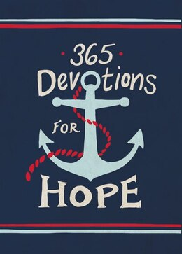 Book 365 Devotions for Hope by Karen Whiting