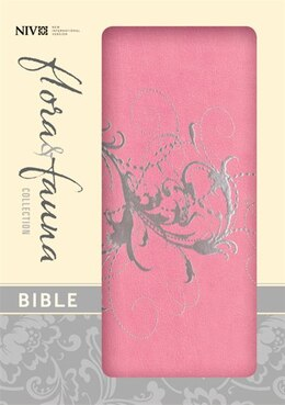 Book NIV Flora and Fauna Collection Bible, Compact by Zondervan