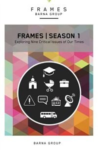 Book Frames Season 1 by Barna Group