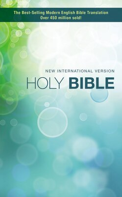 Book Niv, Holy Bible, Compact, Paperback by Zondervan