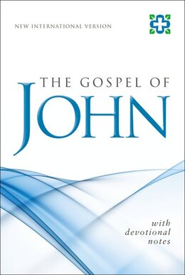 Book NIV, The Gospel of John, Paperback (Pack of 10): With Devotional Notes by Zondervan