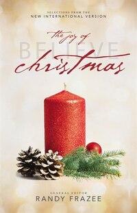 Believe:  The Joy of Christmas, Paperback: The Joy Of Christmas