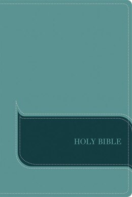 Book NIV, Understand the Faith Study Bible, Imitation Leather, Blue, Indexed: Grounding Your Beliefs in… by Christianity Today Intl.