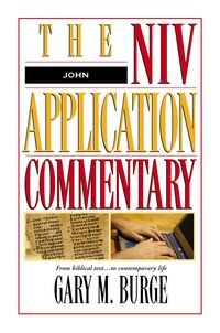John: From Biblical Text...To Contemporary Life