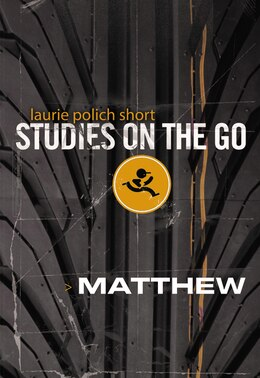 Book Matthew by Laurie Polich-Short
