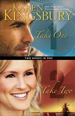 Book Take One/Take Two Compilation by Karen Kingsbury