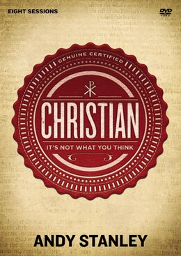 Book Christian: A Dvd Study by Andy Stanley
