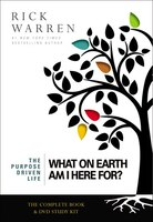 What On Earth Am I Here For? Curriculum Kit
