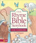 Rhyme Bible Storybk For Toddlers