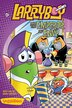 LarryBoy And the Emperor Of Envy: Book 1 by Sean Gaffney