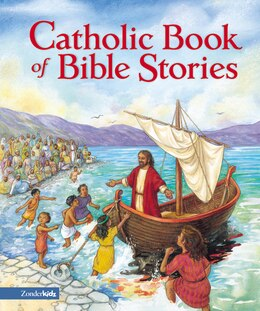 Book Catholic Book of Bible Stories by Laurie Lazzaro Knowlton