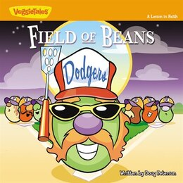 Book Field Of Beans: A Lesson in Faith by Doug Peterson