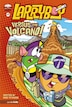 LarryBoy, Versus the Volcano: Big Idea Bks/Larryboy #9 by Doug Peterson