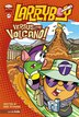 LarryBoy, Versus the Volcano: Big Idea Bks/Larryboy #9