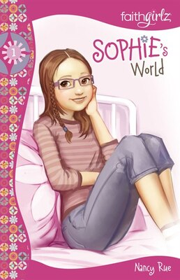 Book Sophie's World by Nancy N. Rue