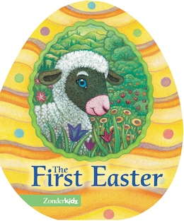 Book The First Easter by Jesslyn Deboer
