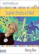 Book Faithgirlz Sophie Tracks A Thief Bk 8 by Nancy Rue