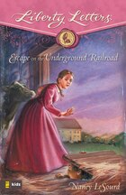 Escape on the Underground Railroad: Escape On The Underground Railroad