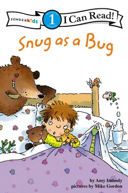 Book Snug as a Bug by Amy E. Imbody