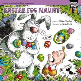 Book Easter Egg Haunt by Mike Thaler