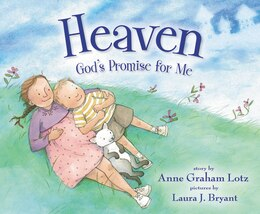 Book Heaven God's Promise For Me by Anne Graham Lotz