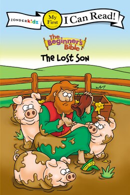 Book The Beginner's Bible Lost Son: The Lost Son by N/A Mission City Press, Inc.