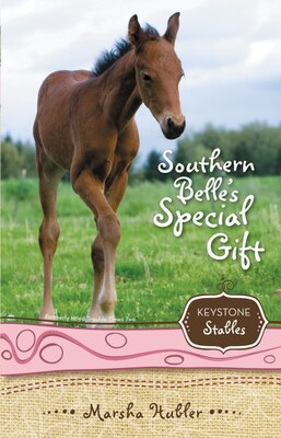 Book Southern Belle's Special Gift by Marsha Hubler