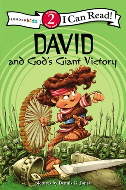 Book David And God's Giant Victory: Biblical Values by Dennis Jones