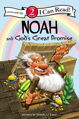 Book Noah and God's Great Promise: Biblical Values by Dennis Jones