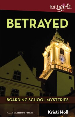 Book Betrayed: Book 2 by Kristi Holl