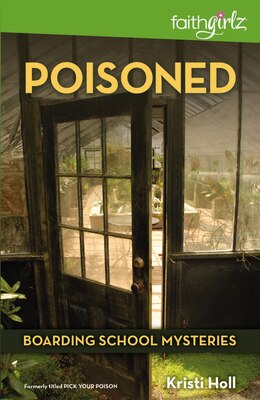 Book Poisoned: Poisoned by Kristi Holl