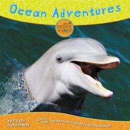 Book Ocean Adventures by Peter Schriemer