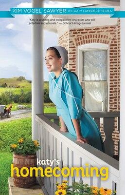 Book Katy's Homecoming by Kim Vogel Sawyer