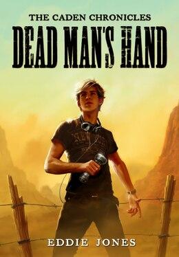 Book Dead Man's Hand by Eddie Jones