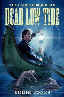 Book Dead Low Tide by Eddie Jones