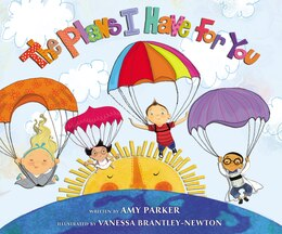 Book The Plans I Have For You by Amy Parker