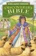 KJV, Discoverer's Bible: Revised Edition, Hardcover