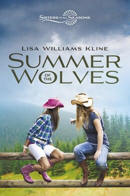 Book Summer Of The Wolves by Lisa Williams Kline