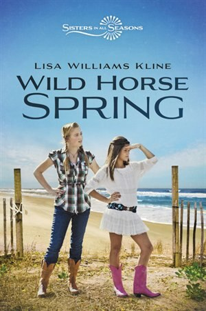 Wild Horse Spring by Lisa Williams Kline