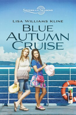 Book Blue Autumn Cruise by Lisa Williams Kline