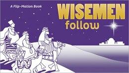 Book Wisemen Follow by Zonderkidz