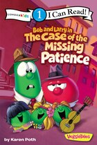 Bob And Larry In The Case Of The Missing Patience: Level 1