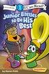 Junior Battles To Be His Best: Level 1 by Karen Poth