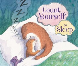 Book Count Yourself to Sleep by Lynn Hodges