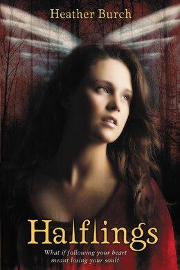 Book Halflings by Heather Burch