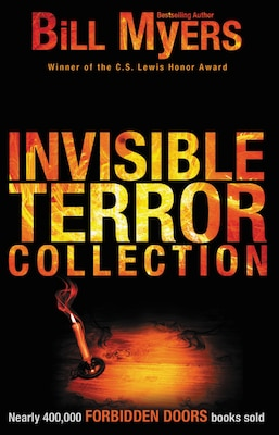 Book Invisible Terror Collection: Invisible Terror Collection Volume 2 by Bill Myers