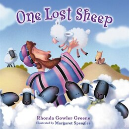 Book One Lost Sheep by Rhonda Gowler Greene