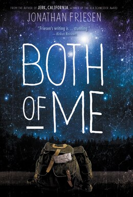 Book Both of Me by Jonathan Friesen