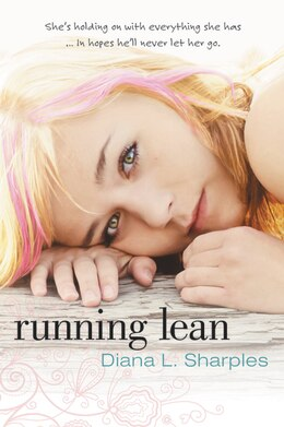 Book Running Lean by Diana L. Sharples